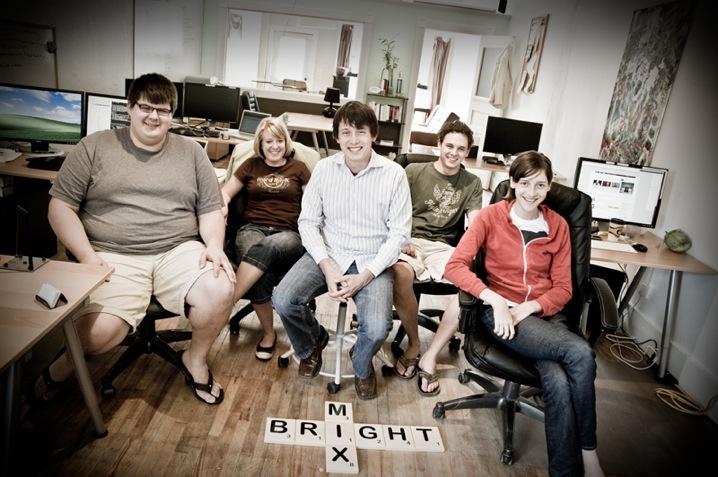 The BrightMix Crew